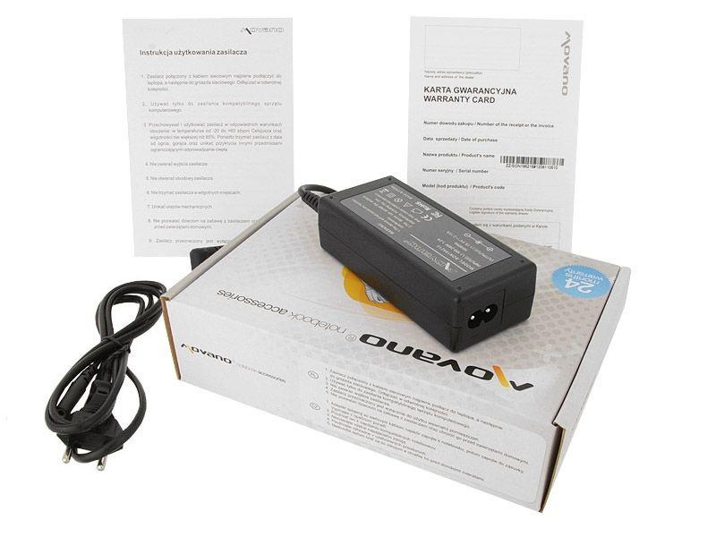 Movano adaptér pro notebook SON195215 42W – neoriginální