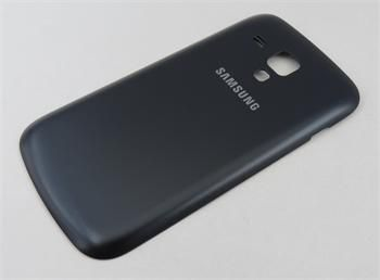 Samsung S7562 Galaxy S Duos Black Kryt Baterie