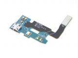 Samsung N7100 Galaxy Note2 Flex Kabel vč. Dobíjecího Konektoru - Originál