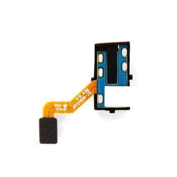 Samsung i9195 Galaxy S4mini Flex Kabel vč. Audio Konektoru - Originál