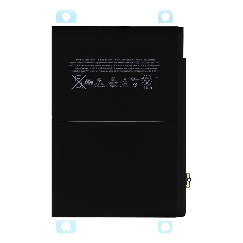 iPad Air2 Baterie 7340mAh Li-Ion (Bulk) - OEM iPhone