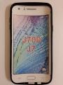 ForCell Zadní Kryt Lux S Black pro Samsung Galaxy J7/J700