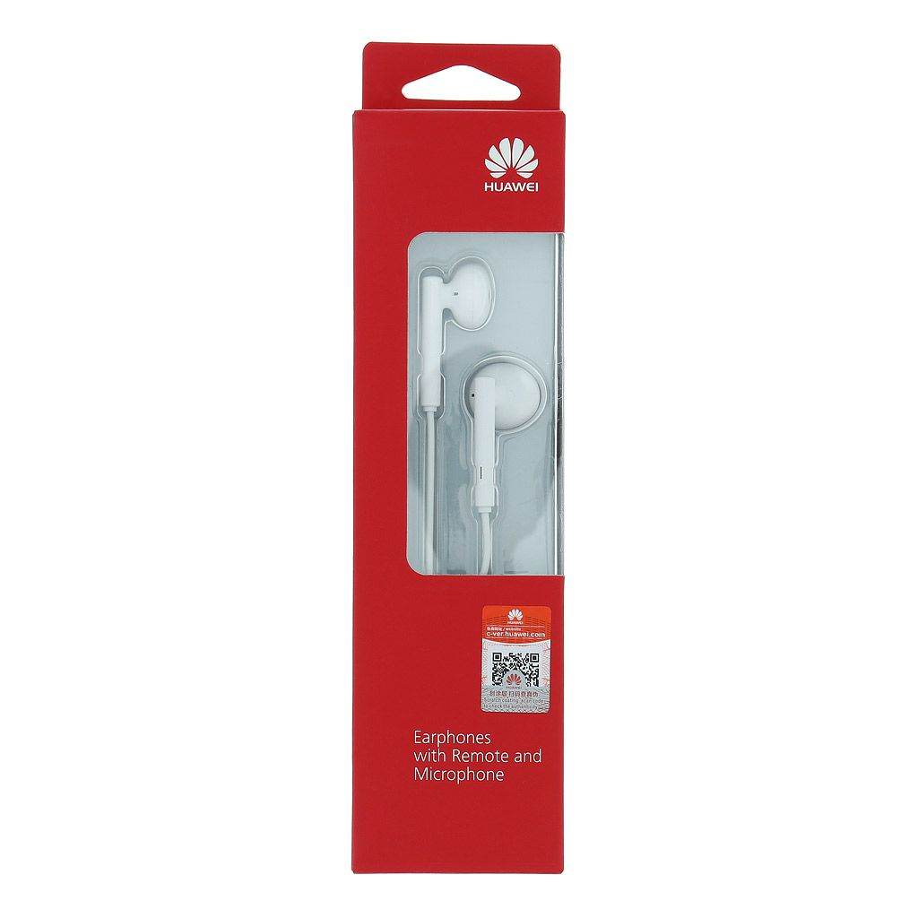 Huawei AM-115 Stereo Headset White (EU Blister) 4db00c08c7