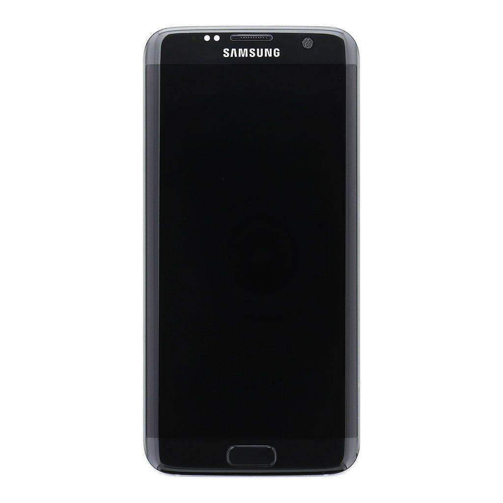 LCD display + Dotyk Samsung Galaxy S7 Edge G935 Black - originál