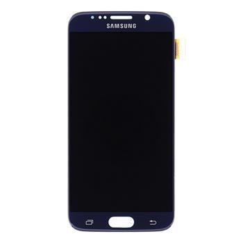 LCD display + Dotyk Samsung SM-T580 Galaxy TAB A (2016) white - originál