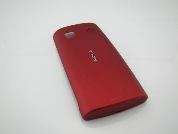 Kryt Nokia 500 zadní červený