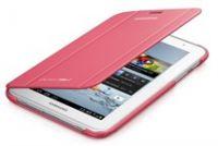 Samsung EFC-1G5SPE polohovací pouzdro pro Samsung Galaxy Tab 2, 7.0 (P3100/P3110), Pink