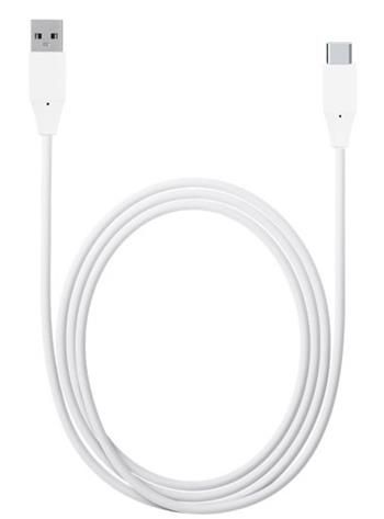 EAD63849203 LG datový kabel TYPE-C 1.2m White (Bulk)