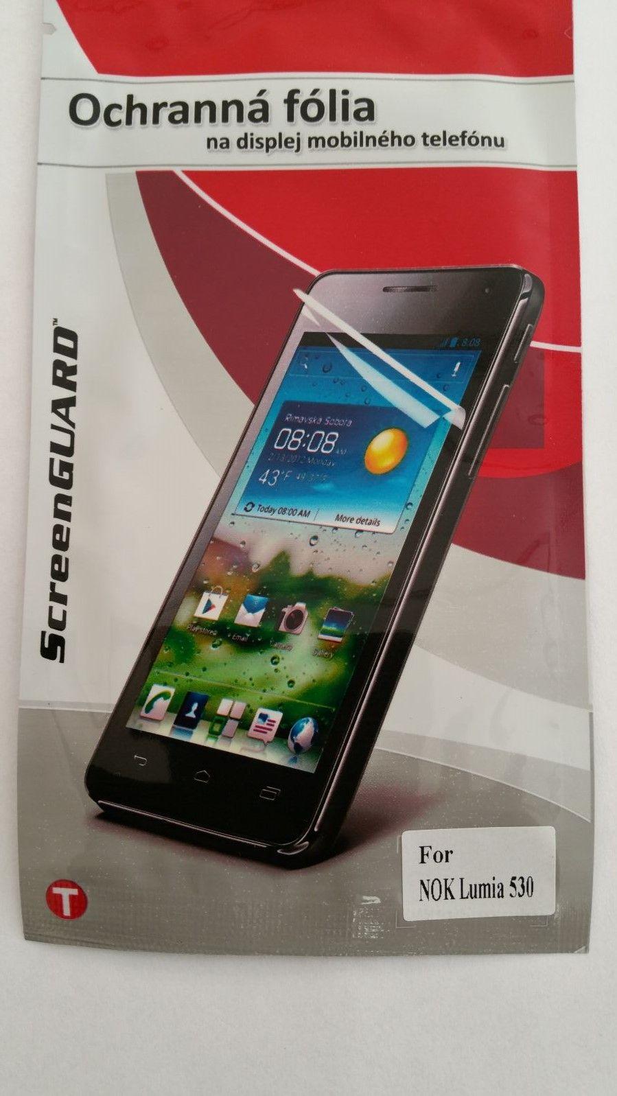Ochranná folie Mobilnet Nokia Lumia 530
