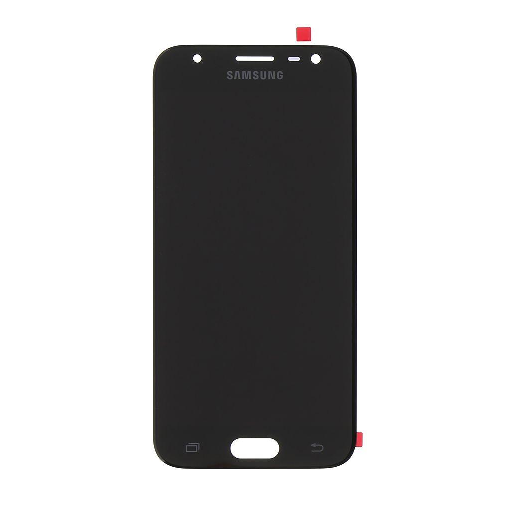 LCD display + Dotyk Samsung J330 Galaxy J3 2017 Black - originál