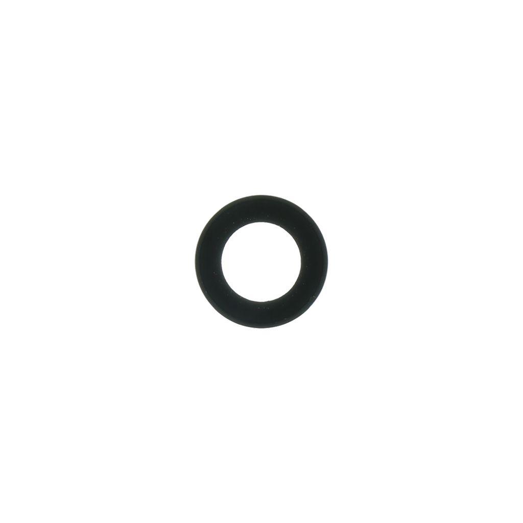 iPhone 7 Sklíčko Zadní Kamery Black