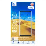 Mocolo 3D UV Tvrzené Sklo Transparent pro Samsung Galaxy Note 9 N960