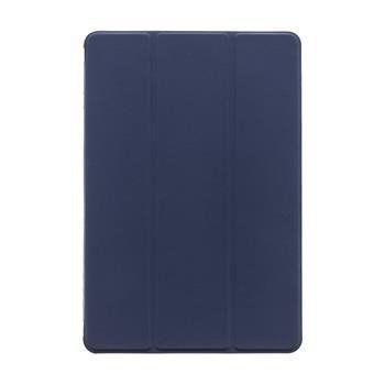 Tactical Book Tri Fold Pouzdro pro iPad 10.2 2019 Blue