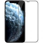 Nillkin Tvrzené Sklo 2.5D CP+ PRO Black pro iPhone 12 Pro/12 Max
