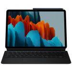 EF-DT870UBE Samsung Book Keyboard Pouzdro pro Galaxy Tab S7 (EU Blister)