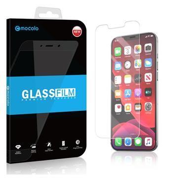 Mocolo 2.5D Tvrzené Sklo 0.33mm Clear pro iPhone 13 Mini 8596311155468