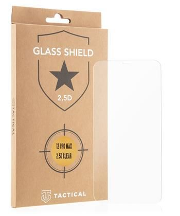 Tactical Glass Shield 2.5D sklo pro Apple iPhone 13 Pro Max Clear 8596311155413