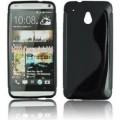 ForCell Lux S HTC M4 ONEmini černé