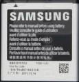 EB535151VU Samsung Baterie 1500mAh Li-Ion (Bulk)