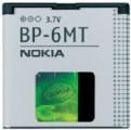 BP-6MT Nokia baterie 1050mAh Li-Ion (Bulk)