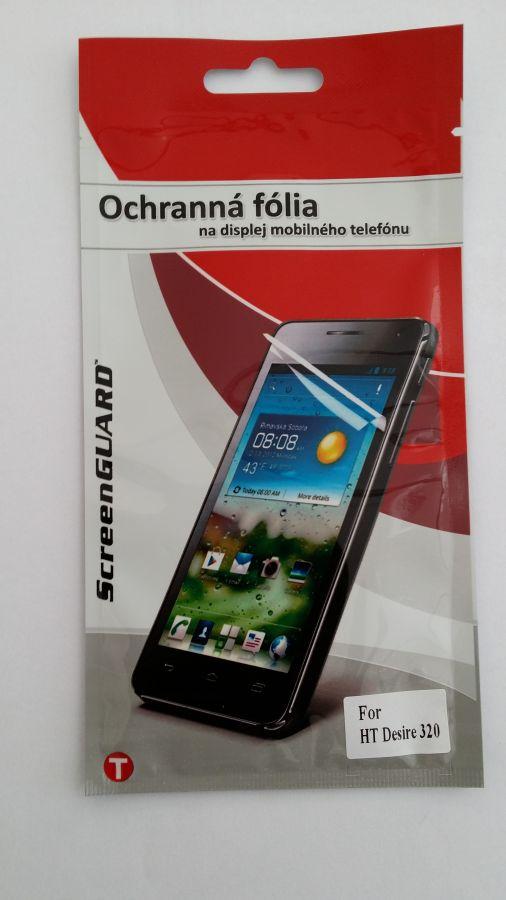 Ochranná folie Mobilnet HTC Desire 320