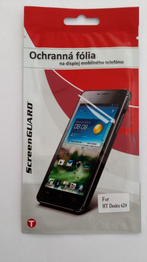 Ochranná folie Mobilnet HTC Desire 620