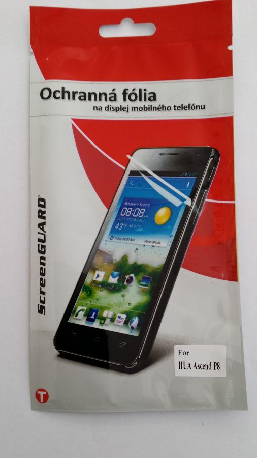 Ochranná folie Mobilnet Huawei Ascend P8