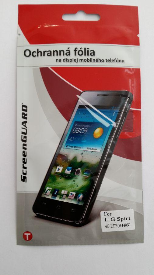 Ochranná folie Mobilnet LG Spirit 4G LTE/ H440N