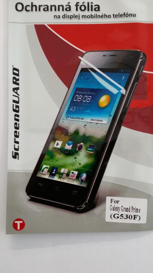 Ochranná folie Mobilnet Samsung Galaxy Grand Prime/G530
