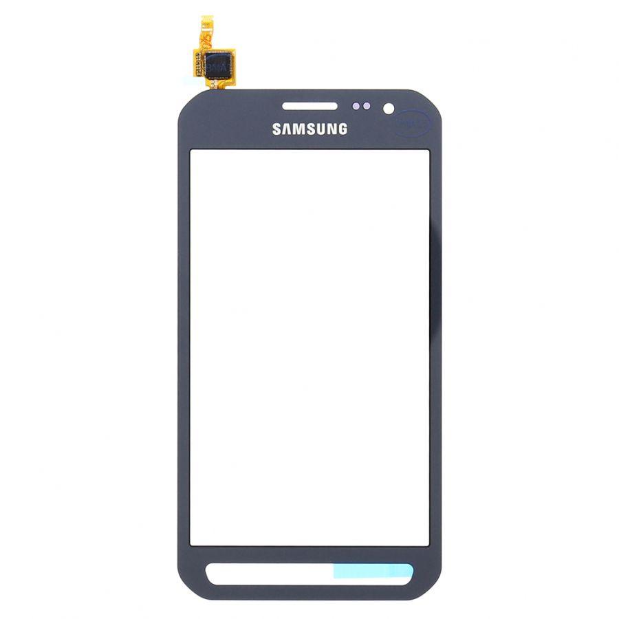 Dotyková Deska Samsung G388F Galaxy Xcorer 3 Silver (Service Pack) - original
