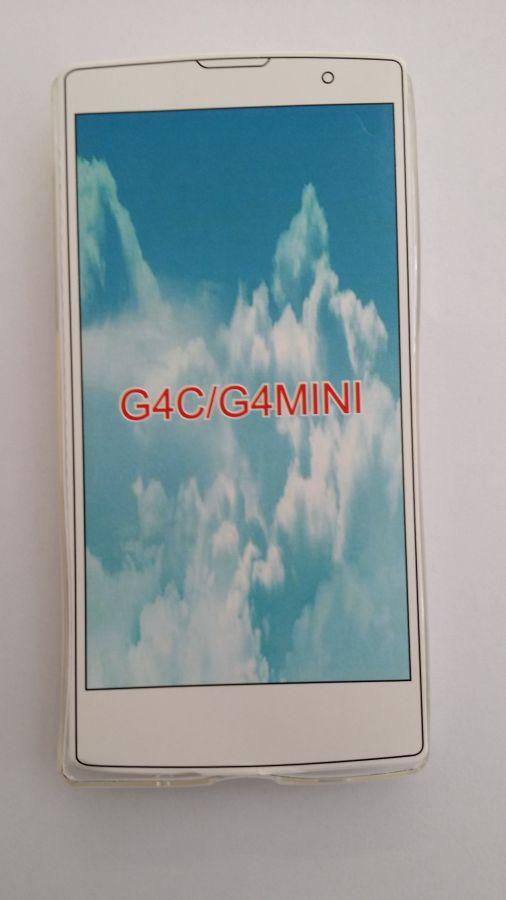 Pouzdro ForCell Ultra Thin pro LG G4c/G4mini čiré