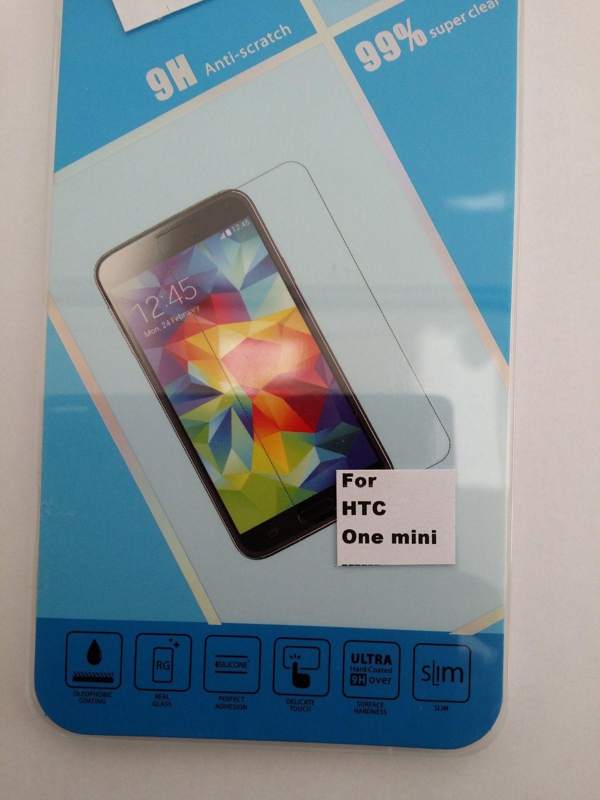 Tvrzené Sklo pro HTC One mini Screen Protector