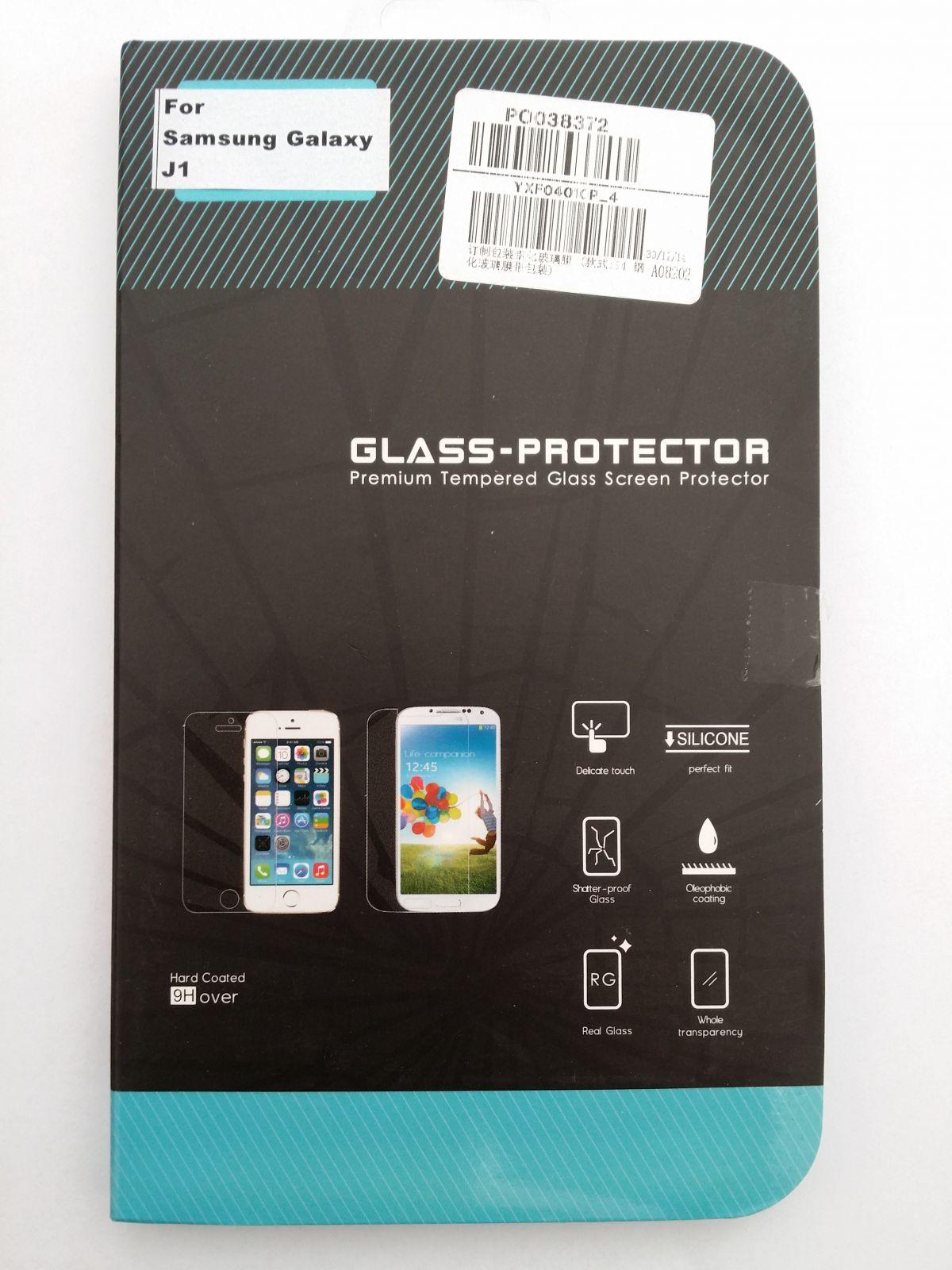 Tvrzené Sklo pro Samsung Galaxy J1/J100 Screen Protector
