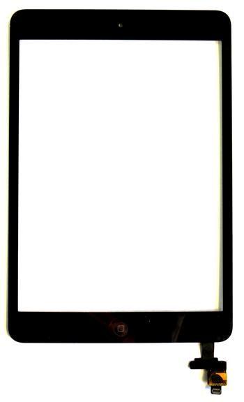 iPad mini Dotyková Deska vč. IC Black