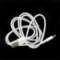 MD819ZMA Apple Datový Kabel White 2m